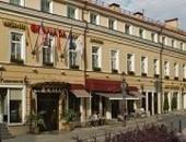 Hotels in Litauen