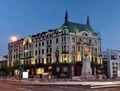 Hotels in Serbien